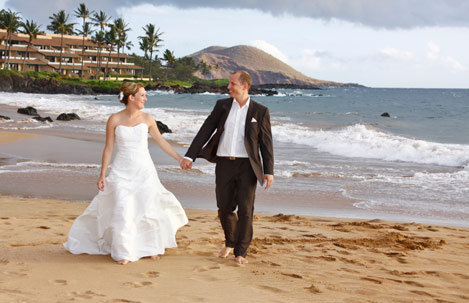 A Bride's Perspective on Destination Weddings