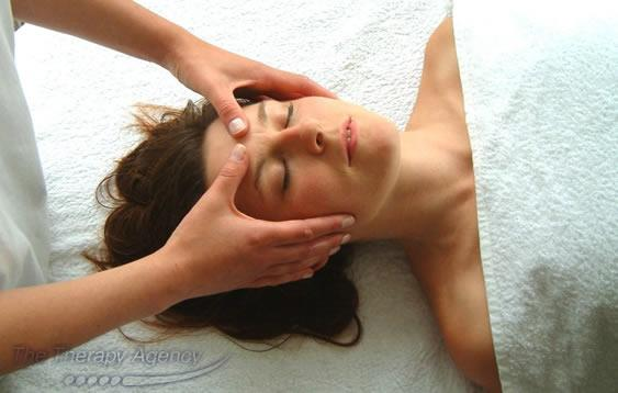 Facials & Massages – The Perfect Pre-Wedding Treatment