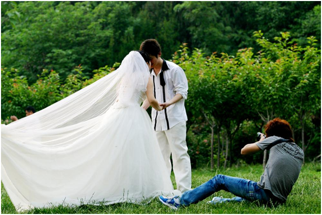 Tips on Hiring a Wedding Photographer