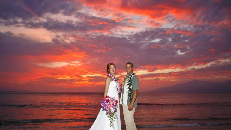 Is it Worth Getting Married in Maui?