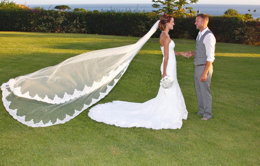 A Bride's Perspective on Destination Weddings