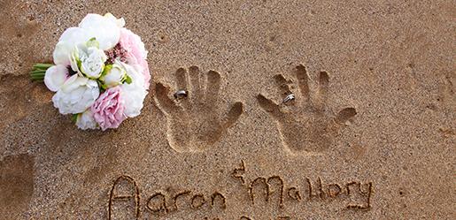 Mallory & Aaron H.