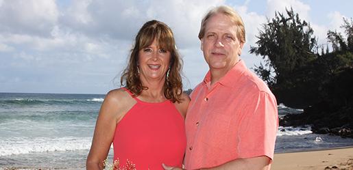Mindy & Steve G.
