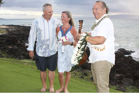 Reasons Why Maui Should Be Top On Your Destination Wedding List