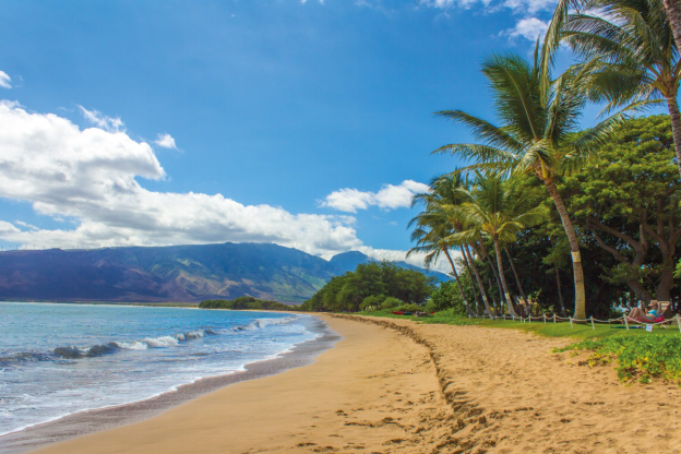 5 Reasons to Visit Maui