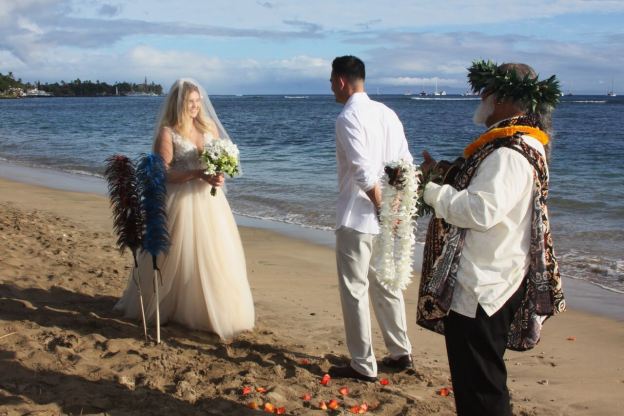 Hidden Wedding Costs You Can Avoid With A Simple Maui Wedding