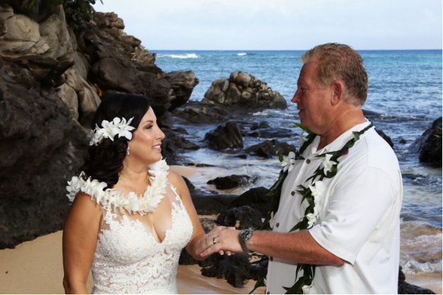 Planning Your Destination Vow Renewal the Right Way