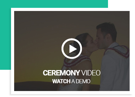 Ceremony Video
