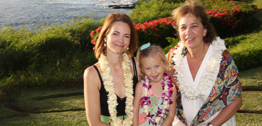 Napili Point Maui Hawaii